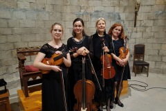 Festival de  Musica Antigua dels Pirineus (July 2019)