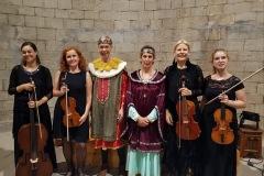 Concert-Bouquet-Classico-at-the-Festival-de-Musica-Antigua-de-Pirineus-7.2019-2