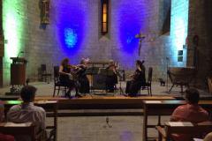 Concert-Bouquet-Classico-at-the-Festival-de-Musica-Antigua-de-Pirineus-7.2019-7