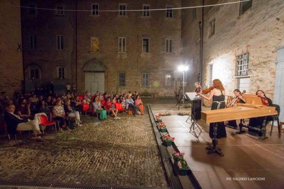 Festival Sulle Orme del Cusanino, Filottrano